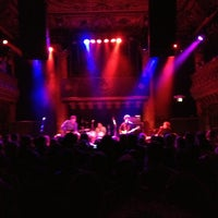 Photo taken at Great American Music Hall by Trad'r Don on 4/18/2013