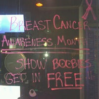 Photo taken at Fubar by Jay L. on 10/12/2012