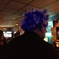 Photo taken at Blue's House of Wings by Crystal B. on 2/24/2013