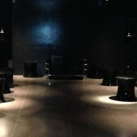 Photo taken at Roe Nightclub & Lounge by Michael R. on 1/23/2013