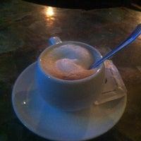 Photo taken at Bar del Cinque by Егор on 12/12/2012
