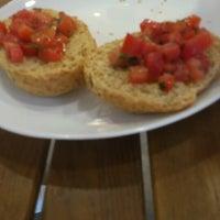 Photo taken at Laboratorio Di Pasta by Sara O. on 10/8/2012