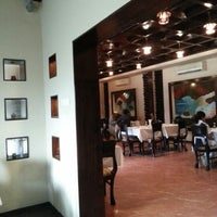 Photo taken at Atrium by Khalid S. on 12/15/2012