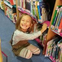 Photo taken at Biblioteca Municipal Vinaros by Andanna W. on 10/1/2012