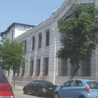 Photo taken at Liceo De Aplicación A-9 by PsikisPau on 1/4/2013