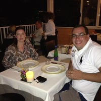 Photo taken at Hosteria il Pino by Alexandre G. on 10/5/2012