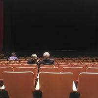 Photo taken at Teatro Oriente by Javier I. on 10/13/2016