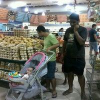 Photo taken at Supermercados Líder by Mayumi M. on 11/8/2016
