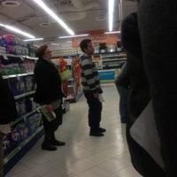 Photo taken at Farmacia San Pablo by Yadir R. on 12/5/2012