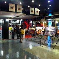 Photo taken at SM Megamall Cinemas by MK on 9/18/2013