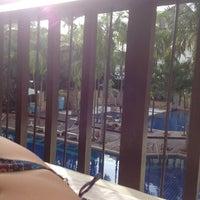 Photo taken at Lanta Sand Resort And Spa Koh Lanta by Ly D. on 7/17/2014