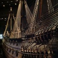 Photo taken at The Vasa Museum by Larisa M. on 11/4/2012