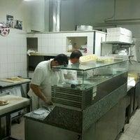 Photo taken at Hostaria Pizzeria da Zio Severino by Ivan G. on 10/27/2012