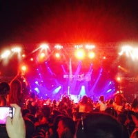 Photo taken at Isle of MTV by Arzu B. on 6/25/2014