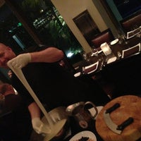 Photo taken at da Campo Osteria by Dylan N. on 12/29/2012