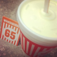 Photo taken at Whataburger by Scott C. on 6/15/2013