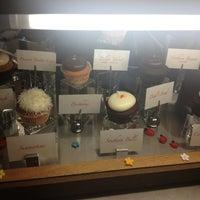 Photo taken at Red Velvet Cupcakery by Kingsley O. on 10/14/2012