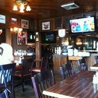 Photo taken at Union Jack Pub by Emily on 10/20/2012