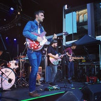 Photo taken at James Street North Supercrawl by Beyond The Watch on 9/14/2013