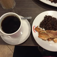 Photo taken at Chicharrones Don Lucho by Veronica A. on 5/1/2016