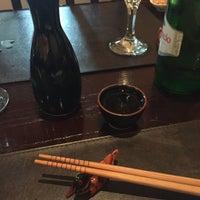 Photo taken at Sashimiya by Victor D. on 9/27/2015