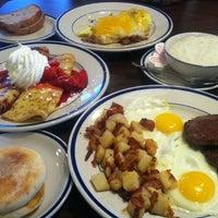 Photo taken at Bob Evans Restaurant by Caique V. on 6/29/2013