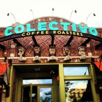 Photo taken at Colectivo Coffee by Sulisse on 8/10/2013