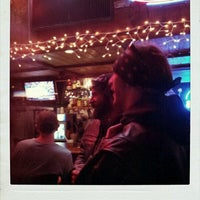 Photo taken at The Vine Tavern and Eatery by Chief© on 12/13/2012