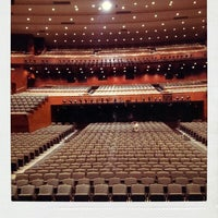 Photo taken at Jubilee Auditorium by Chief© on 3/10/2013