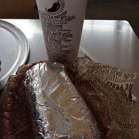 Photo taken at Chipotle Mexican Grill by Michael G. on 2/8/2014