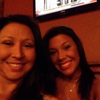Photo taken at Nick's Sports Grill & Lounge by Viki N. on 9/29/2013
