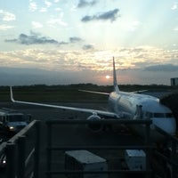 Photo taken at Tocumen International Airport (PTY) by Manuel R. on 2/3/2013