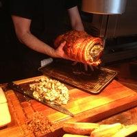 Photo taken at Meat & Bread by Fredrick F. on 1/30/2013