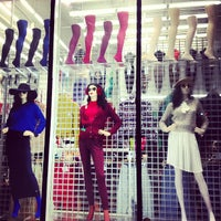 Photo taken at American Apparel by ThoseNewYorkKids on 11/8/2012