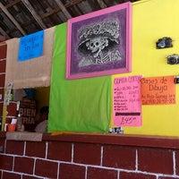 Photo taken at Tuchtlan by Marhu B. on 6/22/2014