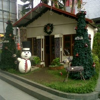 Photo taken at Malang Town Square (MATOS) by El S. on 1/1/2013