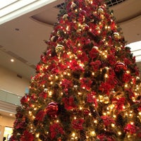 Photo taken at Oxmoor Center by Kenny B. on 12/22/2012