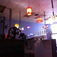 Photo taken at Loft Cafe by Fer D. on 7/9/2013