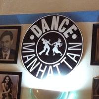 Photo taken at Dance Manhattan by Veronica G. on 6/25/2014