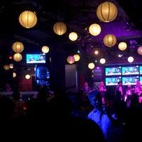 Photo taken at Thai Club & Bistro by pitku H. on 3/9/2016