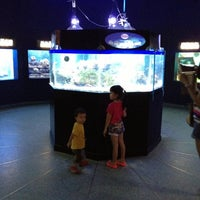 Photo taken at Institute of Marine Science by Kanaphol G. on 10/3/2012