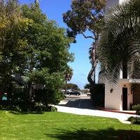 Photo taken at West Beach Inn by Olesya V. on 7/14/2013