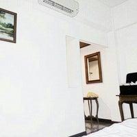 Photo taken at Tak Andaman Hotel & Resort by Kunlachat P. on 10/17/2012