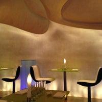 Photo taken at Morimoto by Juan V. on 12/27/2012