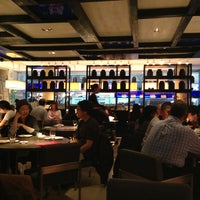 Photo taken at Yauatcha by Shah A. on 3/22/2013