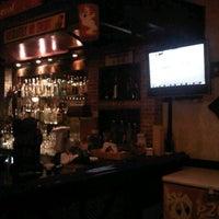 Photo taken at Tap Room by Renan on 10/28/2012