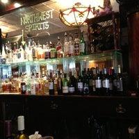 Photo taken at Merchants Cafe & Saloon by duendemaya E. on 3/24/2013