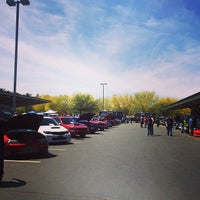 Photo taken at Intel - Ocotillo Campus by Nadia T. on 4/10/2014