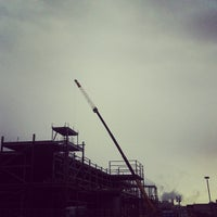 Photo taken at Intel - Chandler Campus by Nadia T. on 2/11/2013
