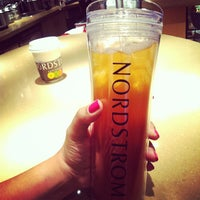 Photo taken at Nordstrom Houston Galleria by Nadia T. on 7/22/2013